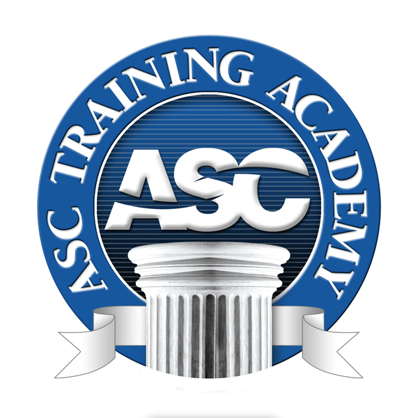 ASC Training Academy logo