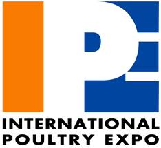 International Poultry Expo logo